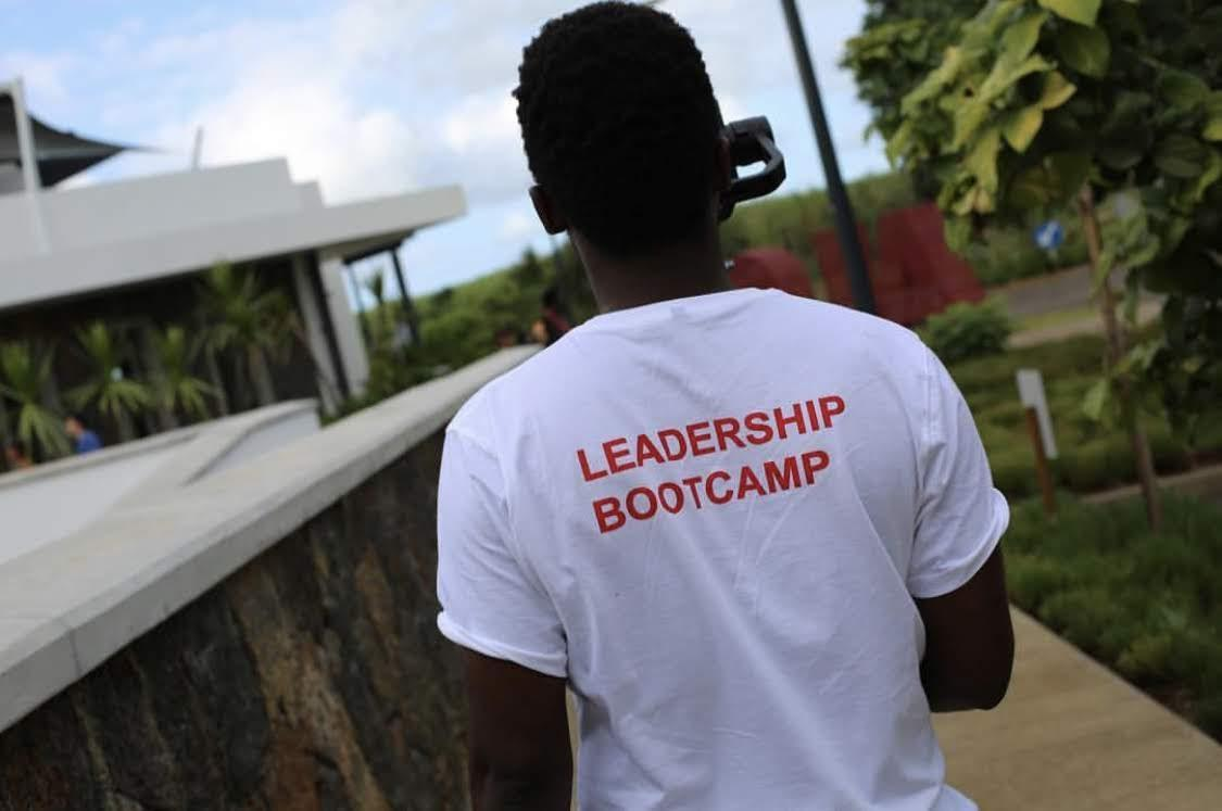 Leadership bootcamp